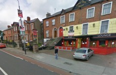 Gardaí hunt for gunman after shooting at Glasnevin hotel