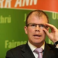 Peadar Tóibín: Fianna Fáil approached me, but I want to rejoin Sinn Féin