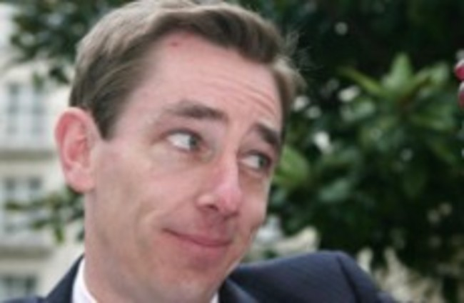 Tubridy to fill Norton's BBC slot this summer