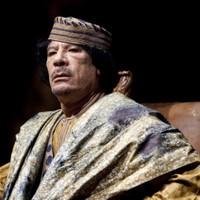 Obama, Cameron and Sarkozy vow: Gaddafi must go