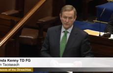 Taoiseach calls on Adams to answer question: Were you a member of IRA?