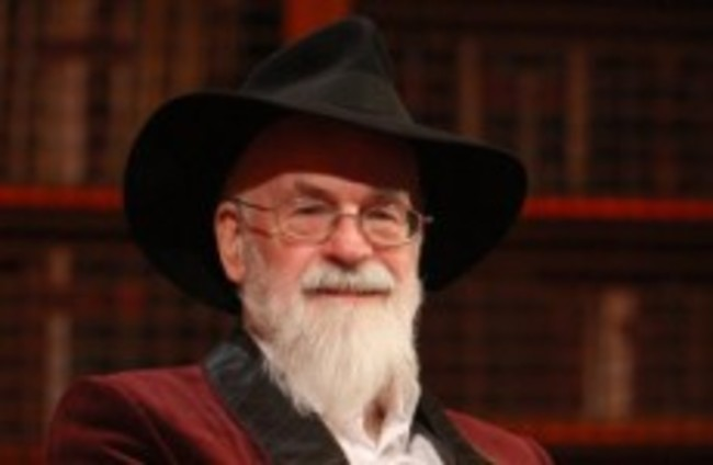 Terry Pratchett to present documentary on assisted suicide