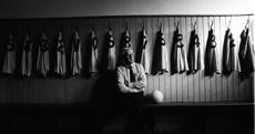 The story behind great Irish sports pics: Kevin Heffernan, 1989