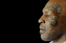 Mike Tyson banned from Britain over rape conviction