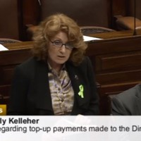 Minister: Decision to allow HSE boss keep his top-up must be seen in wider context