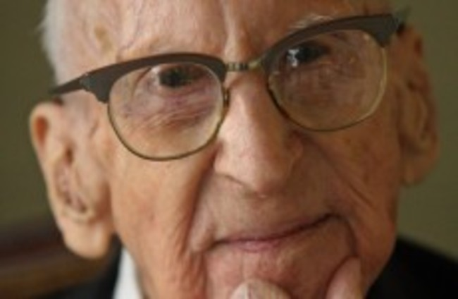 World's oldest man dies at grand age of 114