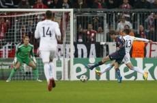 Stunning City fight back ends Bayern's record run