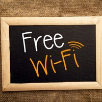 Users of public wi-fi may have had personal details stolen