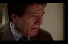 Bryan Cranston's terrifying new film trailer for Godzilla is here