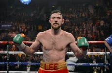 'Let's make it happen' - Andy Lee and Matthew Macklin call each other out
