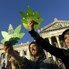 Uruguay world's first country to legalise marijuana trade