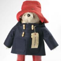 Paddington Bear and Love-a-Lot Bear are coming to Temple Bar