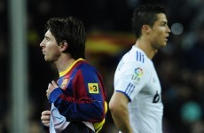 Visca el Barca! Hala Madrid! 10 moments from the greatest rivalry in world football