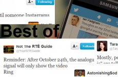 21 of the funniest Irish Twitter accounts you should follow in 2014