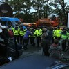 Over €16 million spent on policing protests against Corrib gas pipeline