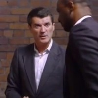 VIDEO: Roy Keane picks his all-time Manchester United XI