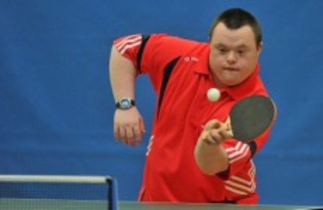 A Bluffer's Guide to... the Special Olympics