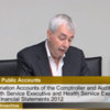 Video: Former CRC chief got €200k lump-sum payment from charity fund