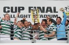 Holders Shamrock Rovers get Glentoran in Setanta Sport Cup