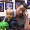 Tiny basketball prodigy has now beaten Channing Tatum and Bradley Cooper at basketball trick shots