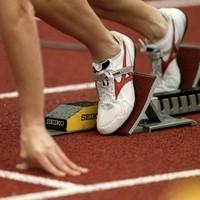 Australia buzzing as teen sprinter clocks faster time than young Usain Bolt