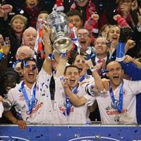 7 of Sligo's best sporting moments in 2013