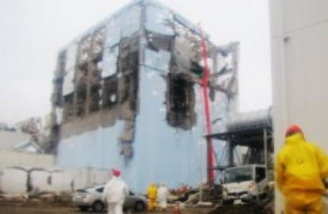 Fukushima evacuees offered €8,000 compensation