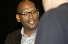 Gay ex-NBA star says homophobic slurs commonplace in basketball