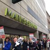 Tomorrow's Marks & Spencer strike called off following talks