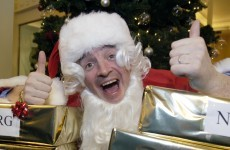 Ryanair shock the people of Ireland with act of Christmas generosity