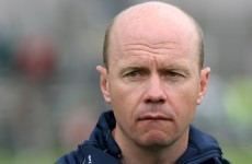 Peter Canavan ratified as new manager of Cavan Gaels