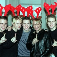 Simon Cowell called Westlife the world's ugliest boy band... it's The Dredge