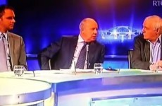 VIDEO: Liam Brady and the RTÉ panel have more to say on Roy Keane