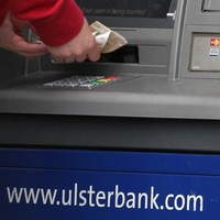 Ulster Bank hit by another technical problem