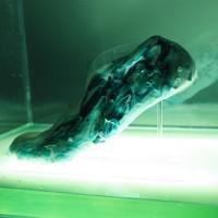 Designer creates self-healing, 3D-printed running shoes