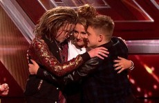 Here's how far the X Factor has fallen