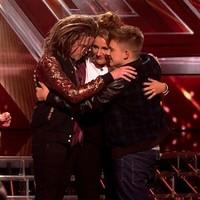 Here's how far the X Factor has fallen