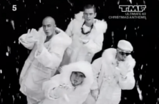 A Definitive Ranking of Christmas Songs, From Worst To Best
