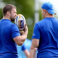 O'Brien and Heaslip 'need to make a decision' – O'Connor