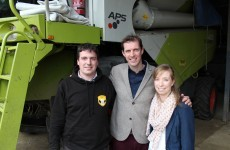 Could pre-nups help Ireland's young farmers?