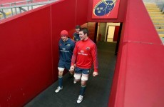O'Mahony: Munster have been winning in France for years