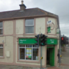 Masked men with hatchet cause extensive damage to post office during robbery