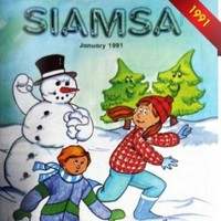 The Folens Christmas annuals have had to be reprinted due to 'exceptionally high' demand