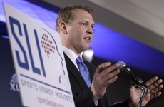 'Tradition is a terrible reason to give people avoidable brain damage' - Chris Nowinski
