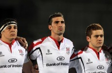Ulster v Treviso: Three key battles to decide the return leg