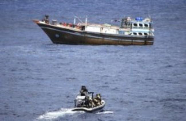 Somali pirates take multi-million dollar ransom - but keep hostages