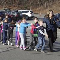One year on, Sandy Hook marks the anniversary of school massacre