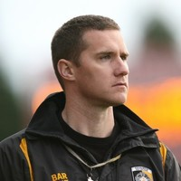 Tony McEntee appointed as St Brigid's (Dublin) football manager
