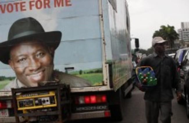 Nigeria votes in Africa's biggest presidential election