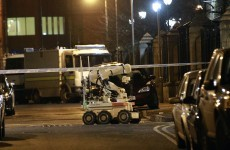 """Belfast bomb """"could have killed or maimed anyone nearby"""""""